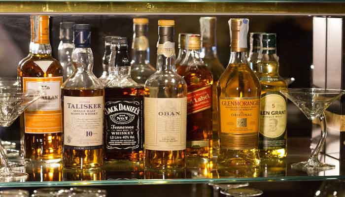Scotch whisky and terroir