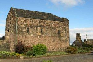 St Margaret's Chapel, Edinburgh Castle