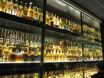 Diageo Claive Vidiz Whisky Collection