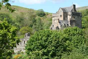 Castle Campbell