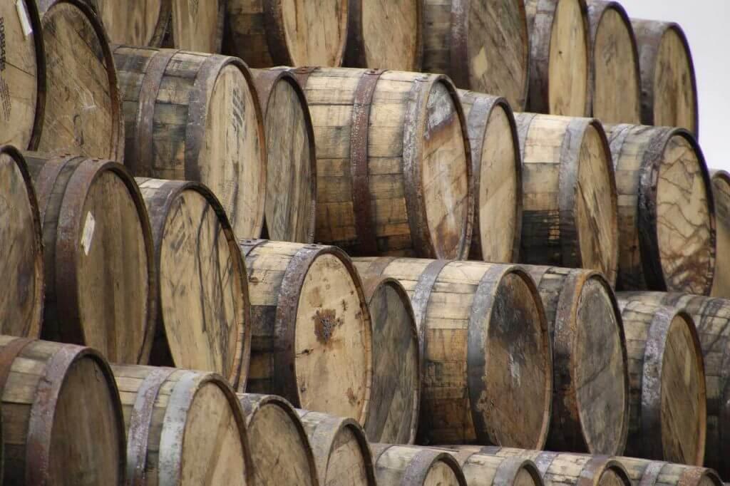 Malt Whisky Trail, Speyside Cooperage