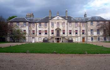 National Trust for Scotland properties Edinburgh, Newhailes House